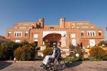 مسیر گردشگری معلولان در یزد اصلاح هندسی و مناسبسازی میشود