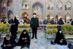 نشست «فرهنگ زیارت و مسأله کرونا» برگزار میشود