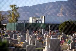 ABD'de koronavirüsten ölenlerin cesedini mahkumlar taşıyor