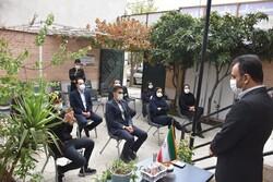 اولین سالن مطالعه عمومی با اخذ مجوزهای قانونی در شیراز افتتاح شد