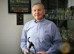 نخستین مدالآور طلایی المپیک اوکراین درگذشت