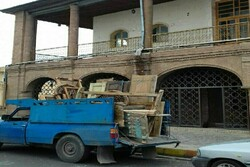 موزه کشاورزی استان قزوین تعطیل شد
