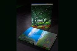 کتاب «سرود دشت زلاوز» شاعر اوزی نذر دانایی شد