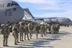 أملنا بالحكومة المقبلة في إخراج القوات الأمريكية من العراق