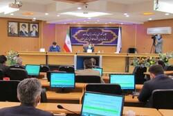 اعتبارات عمرانی استان سمنان ۲۰ درصد افزایش یافت