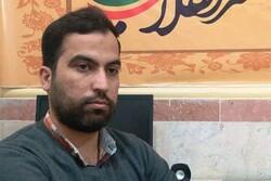 کادر درمان توسط چهرههای هنر انقلاب اسلامی خوزستان تکریم شدند