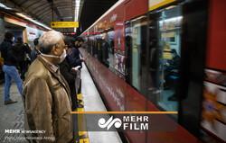 جزئیات تغییر ساعت کاری مترو و اتوبوس در تهران