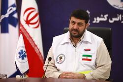 ۹۳۱۰ تهرانی در بخش مراقبت های ویژه هستند/ افزایش ۷۰ درصدی نزاع در فروردین ۱۴۰۰