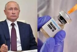 پوتین از همکاری هند و چین برای تولید واکسن کرونای روسیه خبر داد