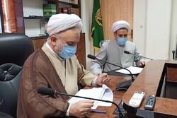 آزمون اعطای مدرک تخصصی حافظان قرآن کریم در شاهرود برگزار شد