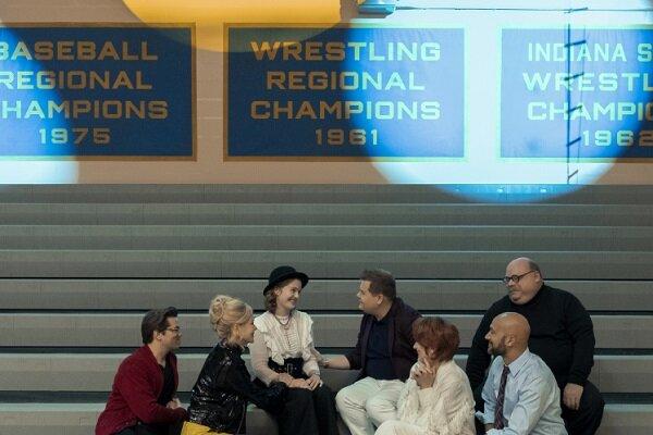 مریل استریپ با «جشن پایان سال» مدعی اسکار شد