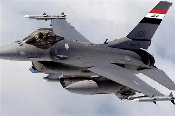 Iraqi fighters target ISIL terrorists in Diyala