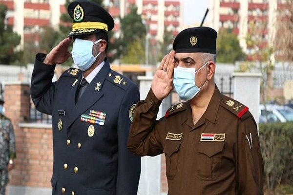 Iran ready to admit Iraqi students in Air Defense Academy