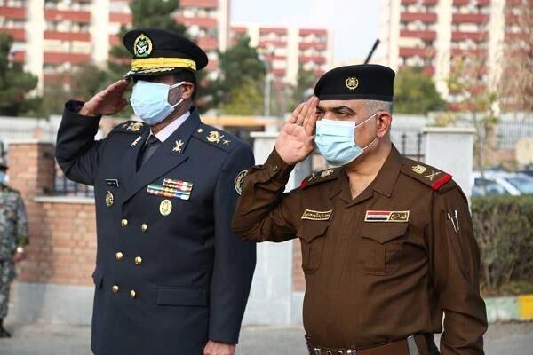 جامعة خاتم الأنبياء تعلن استعدادها لقبول طلاب من العراق في مجال نقل العلوم العسكرية