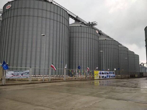 11 projects inaugurated in Anzali Port, N Iran