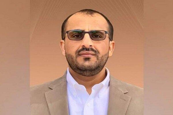 محمد عبدالسلام يشيد بالدول التي أوقفت بيع السلاح لقتلة اطفال اليمن