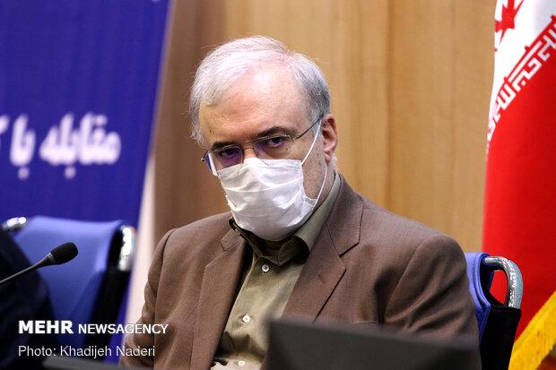 ایران ستصبح إحدى الشركات المصنعة الرئيسية للقاحات في المنطقة