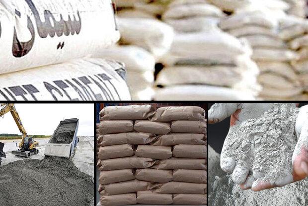 بازار سیمان استان بوشهر به تعادل میرسد/ افزایش تولید کارخانهها