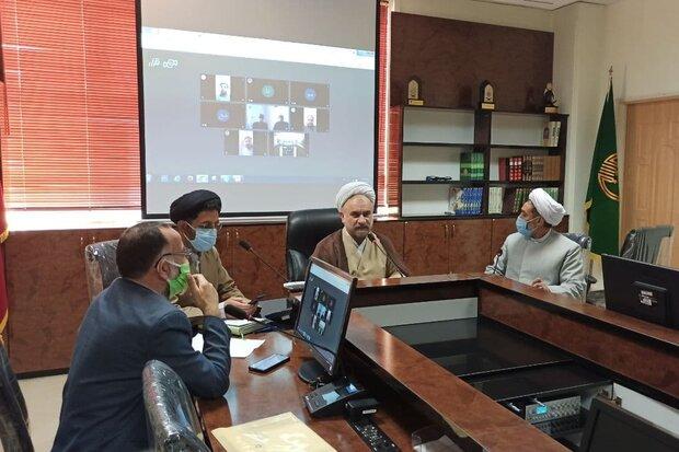 تعریف۸محور عملیاتی برای ستاد مردمی مقابله با کرونا در استان سمنان