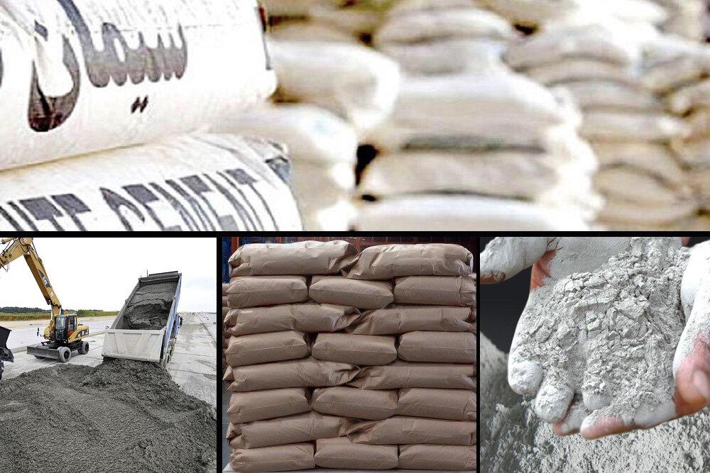 جلوی صادرات سیمان را بگیرید/ لزوم شفافسازی روند توزیع