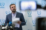 IAEA confirmed Iran's enrichment of up to 60%