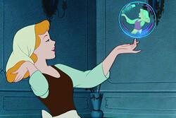 انتشار نسخه ویژه نابینایان انیمیشن «سیندرلا» با صدای ویشکا آسایش