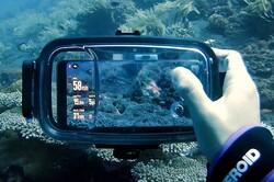ابزاری که گوشی را به دوربین و رایانه تبدیل میکند