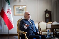 Zarif says Biden can lift sanctions if there is a will