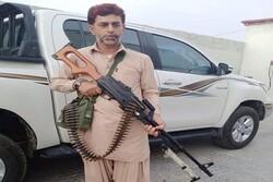 Terör örgütü Ceyşul Adl lideri öldürüldü
