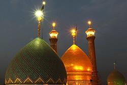 ساعت بازگشایی دربهای حرم حضرت عبدالعظیم اعلام شد/عدم امکان برگزاری نمازهای جماعت