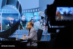 پخش ویژه برنامه «افق سینما» به مناسبت جشنواره فیلم «مقاومت»
