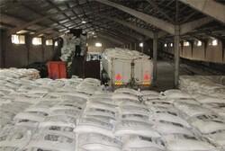 ترخیص ۵۷۰۰ تن برنج وارداتی از گمرک قشم