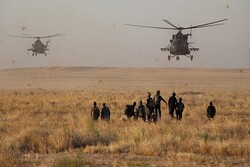 Iraqi army arrests 2 ISIL commanders in Al Anbar province