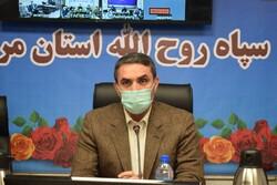 قرارگاه جهادی سلامت شهید سلیمانی در اراک افتتاح شد