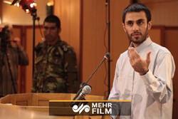 عبدالمالک ریگی از چگونگی دستگیریاش میگوید