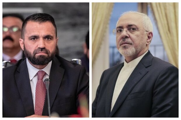 Tehran supports government-led peace process in Afghanistan