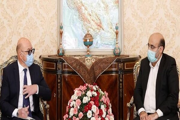 US medicine sanctions endangered Iranians' health: MP