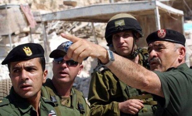 هماهنگی امنیتی تل آویو با رام الله یک لحظه هم متوقف نشده بود