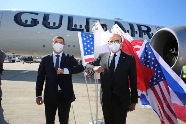 الزياني: تقدمنا بطلب رسمي لفتح سفارة في فلسطين المحتلة!!!