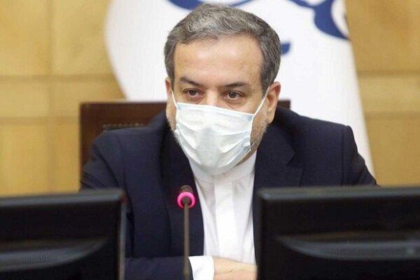 Diplomats defend legitimacy of Iranian people during war