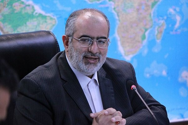 Neutrality, non-interference Iran stance on Kharabakh issue