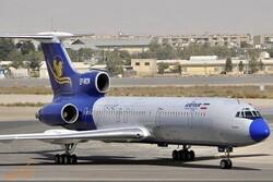 «نقص فنی» علت بازگشت پرواز مشهد- کیش به فرودگاه