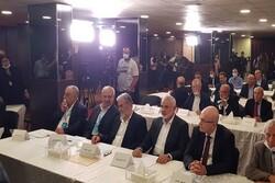 نشست فوری گروههای فلسطینی علیه خیانت تشکیلات خودگردان