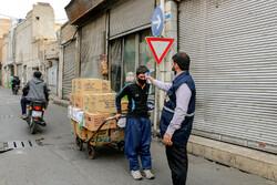 اقدامات گسترده برای رفع محرومیت از محله شهید هرندی تهران
