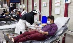 محدودیت زمانی در نگهداشت فرآورده های خونی/درخواست از شهروندان