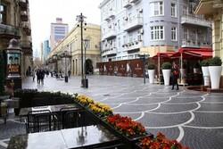 Azerbaycan'da Kovid-19 karantinası uzatıldı