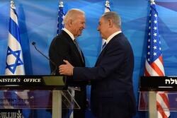 """طاقم داعم للعدو الصهيوني في دائرة """"بايدن"""" القريبة"""