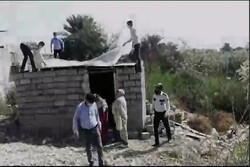 ماجرای تخریب خانه زن ۳۵ ساله در بندرعباس/ واکنش مسئولان از دادستان تا استاندار