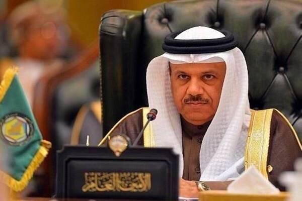 وزیرخارجه بحرین:بایدن پیش از توافق با ایران باید با ما رایزنی کند