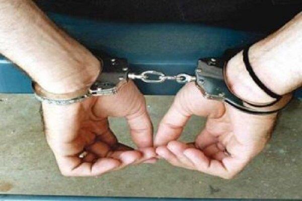 باند سارقان زورگیر حرفه ای در دام پلیس کرمانشاه